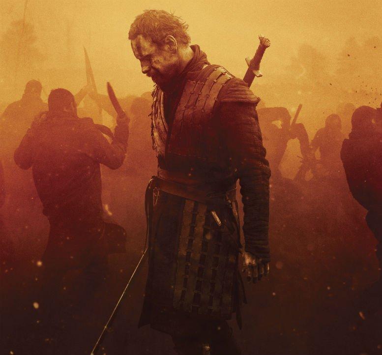 Battle Macbeth