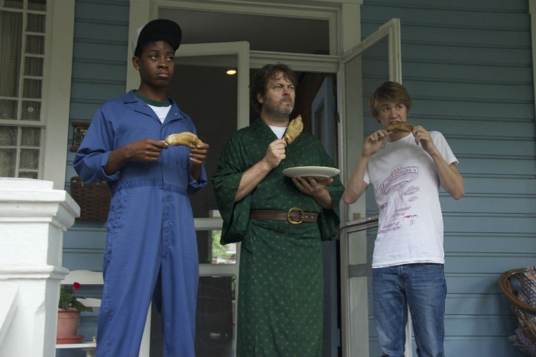 ME AND EARL AND THE DYING GIRL4