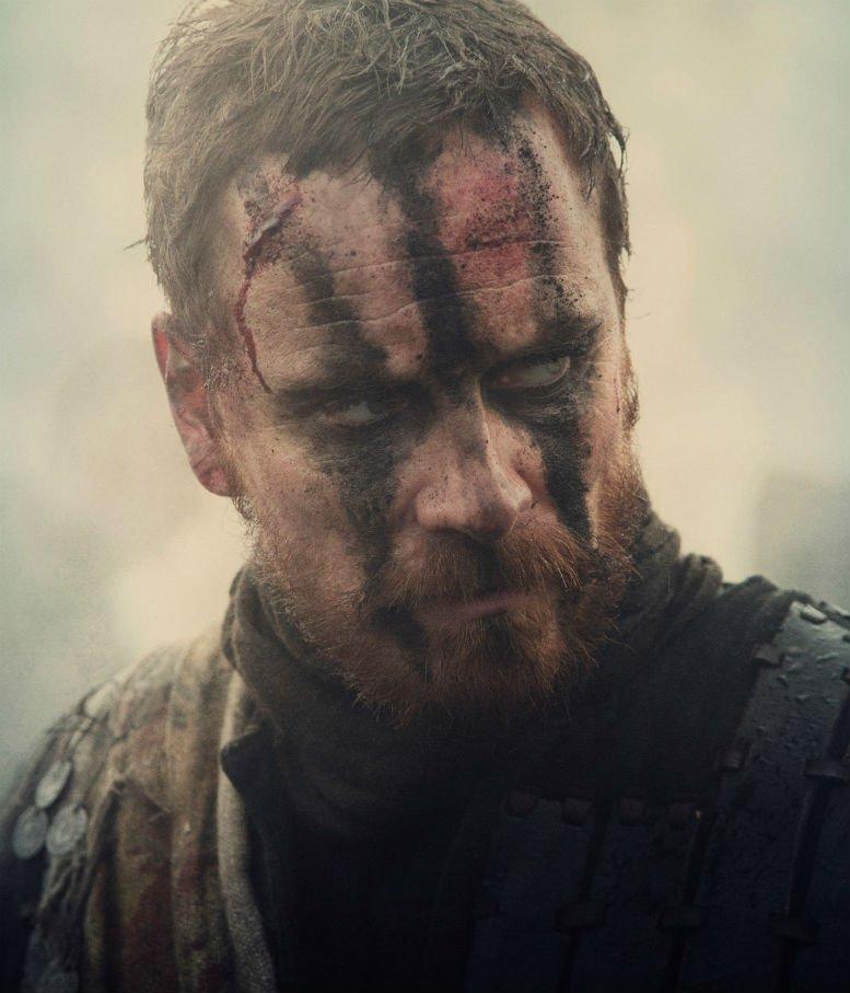 Macbeth_Michael_Character Poster 1