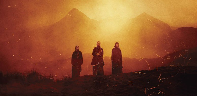 Witches Macbeth