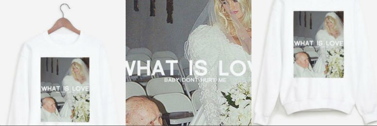 RAD WHAT IS LOVE_Collage