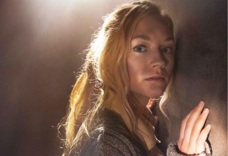 The Walking Dead Beth Greene1