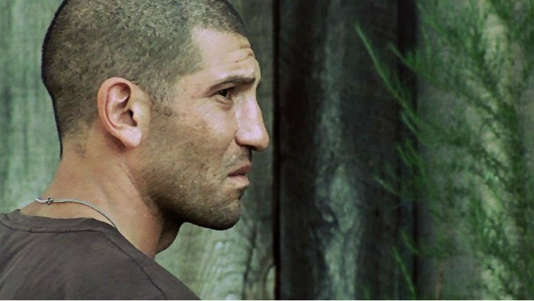 The Walking Dead Shane Walsh1