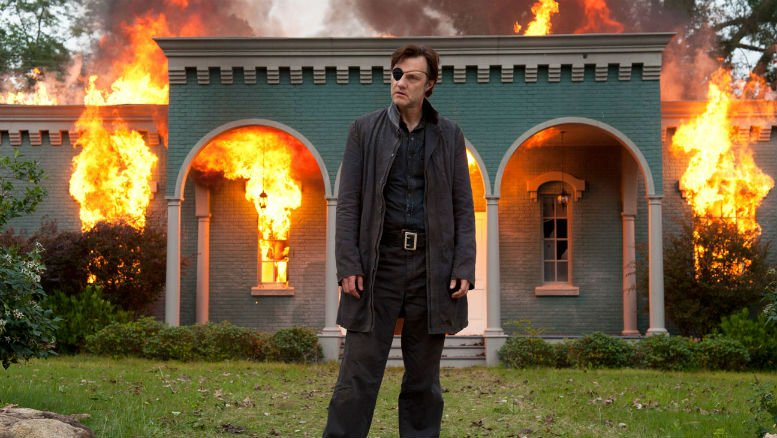 The Walking Dead The Governor1