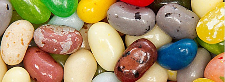 Jelly Belly Harry Potter Bertie Bott's Jelly Beans