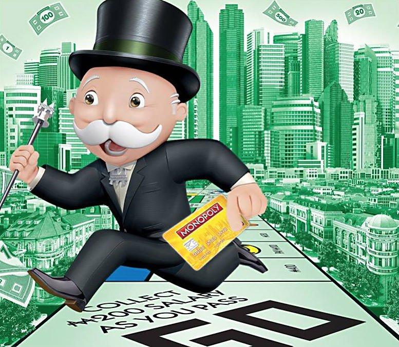 monopoly-electronic