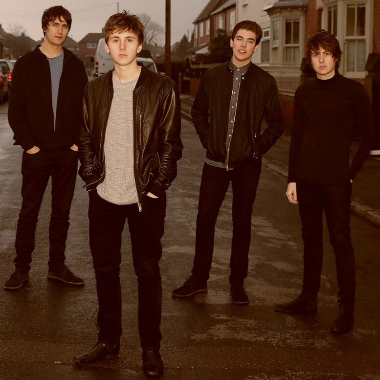 The Sherlocks1