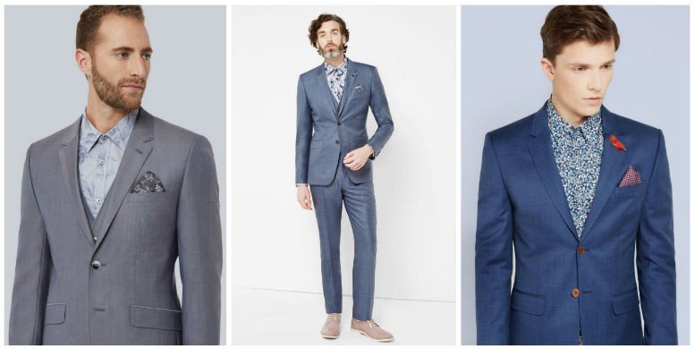 TED BAKER TIE THE KNOT MEN1