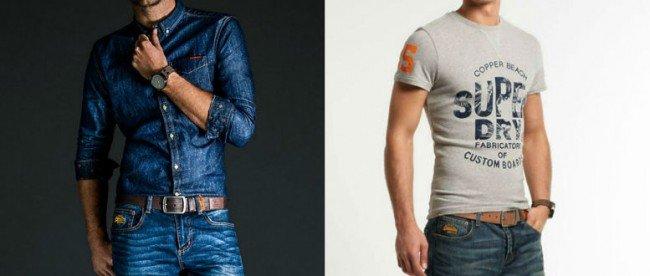 super dry jeans men1