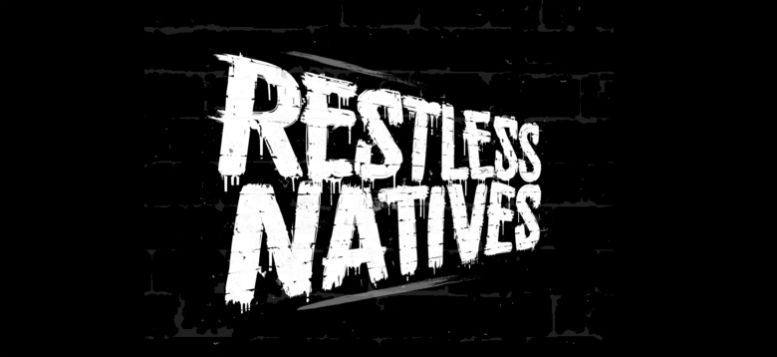 RESTLESS NATIVES FESTIVAL