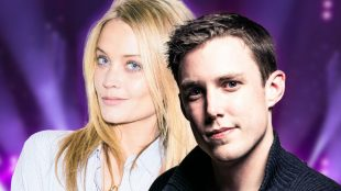 LAURA WHITMORE CHRIS STARK UMA