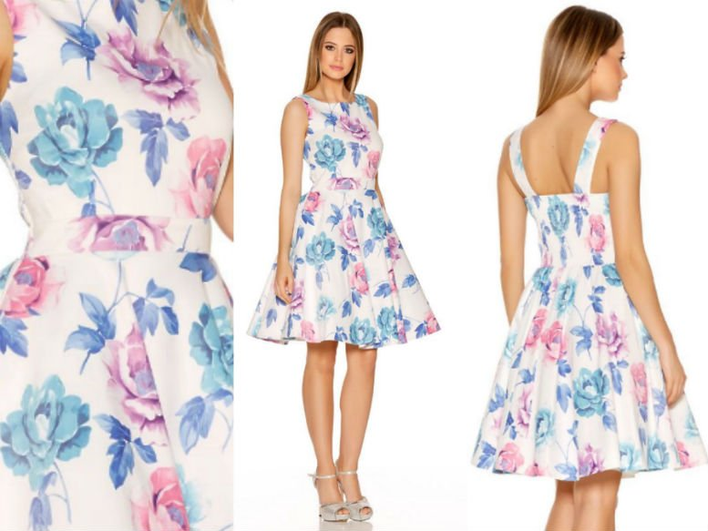 Colorful Prom Dress Quiz Composition - Dress Ideas For Prom ...