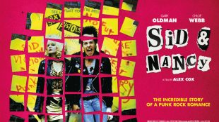 Sid and Nancy quad