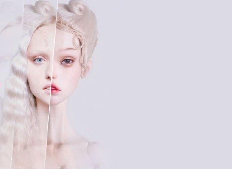 polyna doll