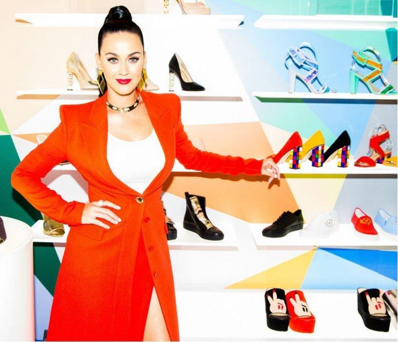 Katy Perry Footwear1