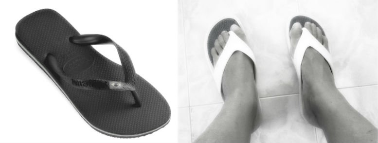 flipo flops