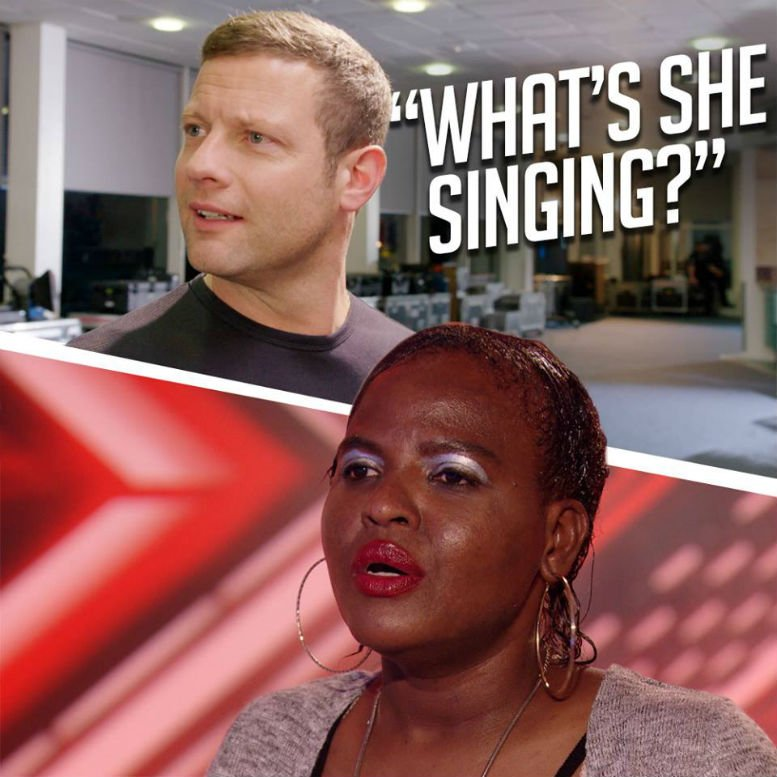 The X Factor3