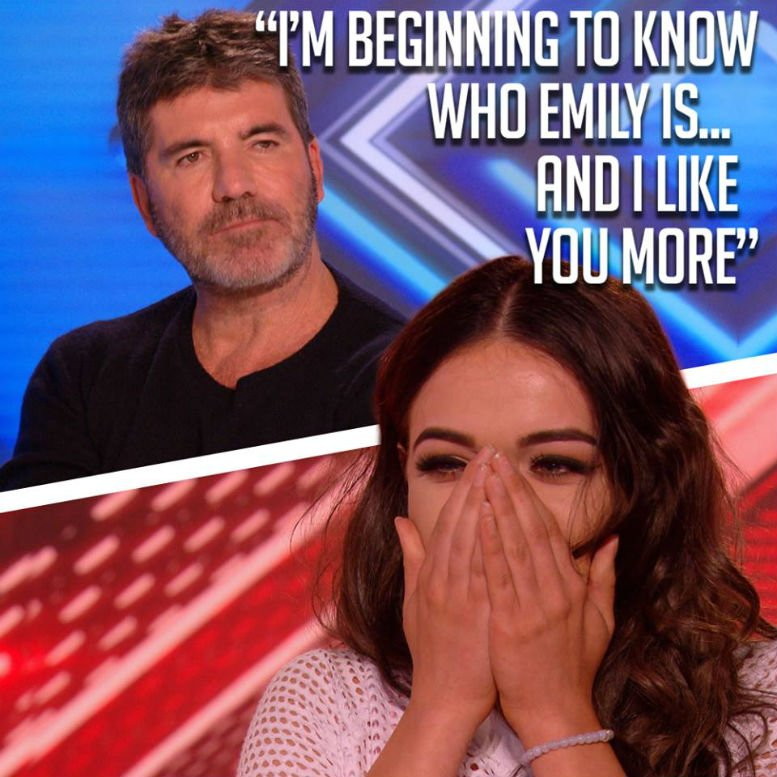The X Factor4