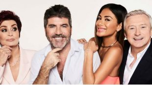 The X Factor7