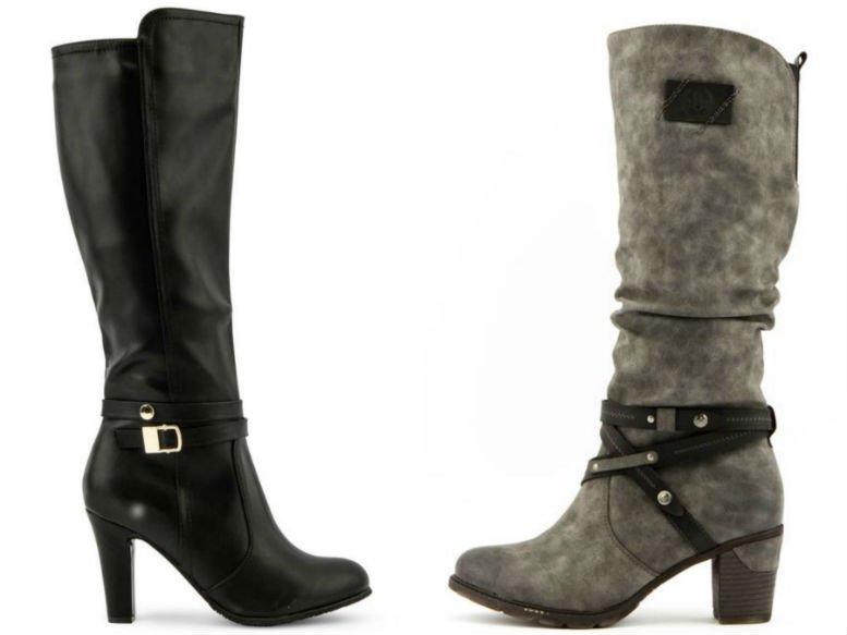 women-knee-high-boots