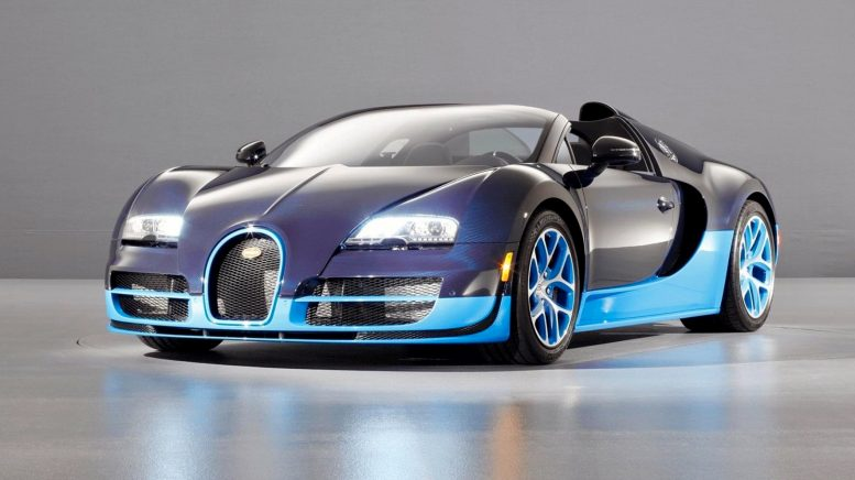 The Most Expensive Cars In The World - famemagazine
